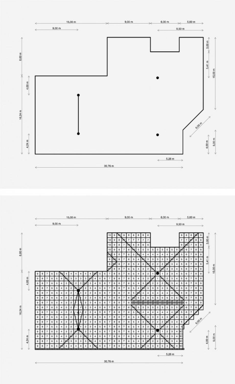 planung liebrecht formcut. Black Bedroom Furniture Sets. Home Design Ideas